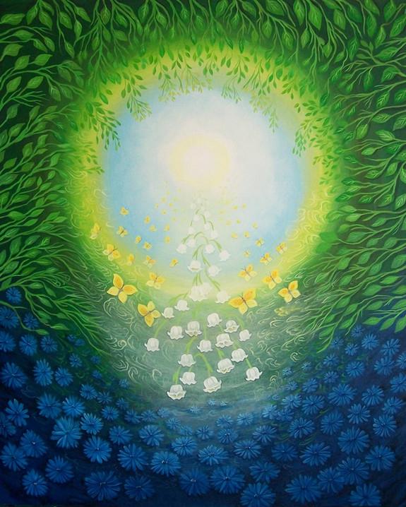 """Resurrection of the Heart"""
