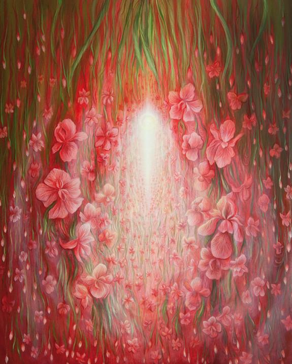 """Internal World of Goodness (2)/Pulses of Love""f"