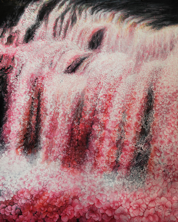 """""""Waterfall of the Soul"""""""