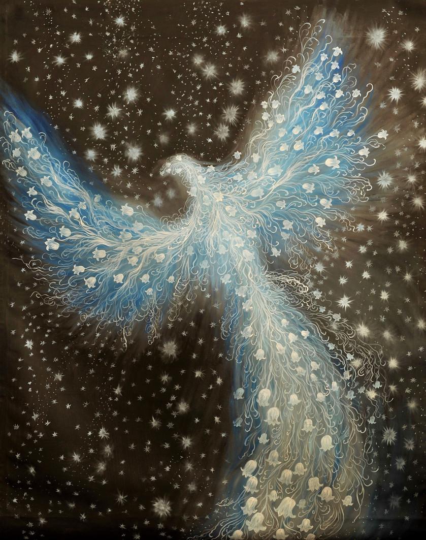 """Eternal Phoenix"""