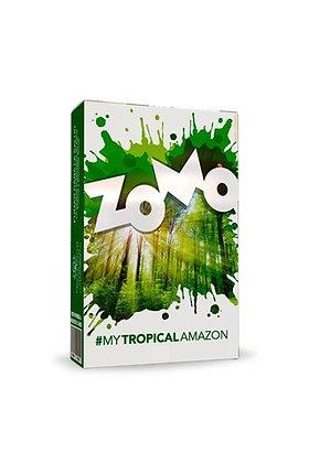 Zomo Tropical Amazon - פירות טרופיים, פסיפלורה, ליים וקירור