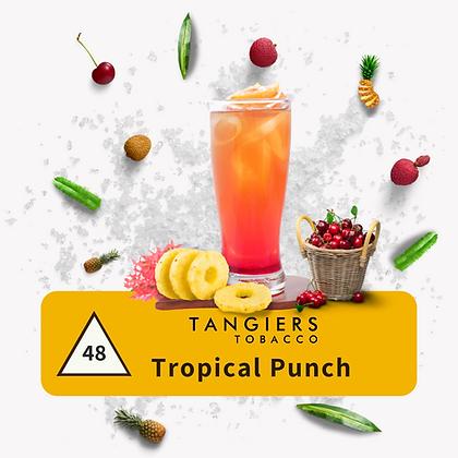 TANGIERS Tropical Punch   - טבק טנג'ירז משקה טרופי