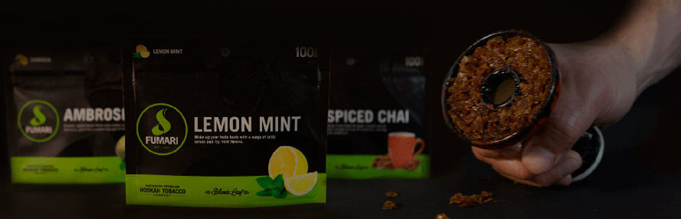hookahtobacco-FUMARI טבק לנרגילה