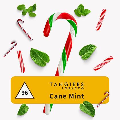 TANGIERS Cane mint   - טבק טנג'ירז סוכריה על מקל בטעם מנטה