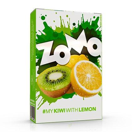 Zomo Kiwi With Lemon