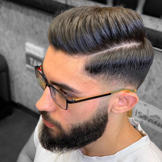 עיצוב שיער רפאל שמלו