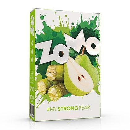 Zomo Strong Pear - 50 גרם