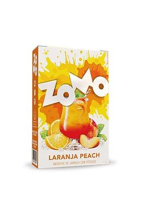 Zomo Laranja Peach - קוקטייל מיוחד של תפוז ואפרסק