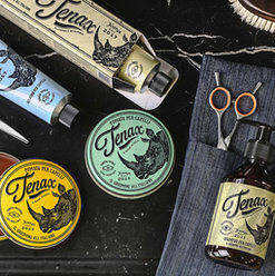 tenax מוצרים מקצועיים לשיער