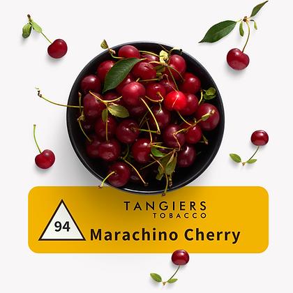 TANGIERS Marachino Cherry   - טבק טנג'ירז דובדבן מסוכר