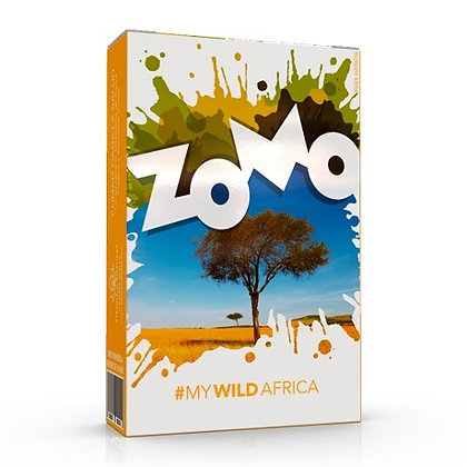 Zomo Wild África