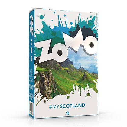 ZOMO MY SCOTLAND