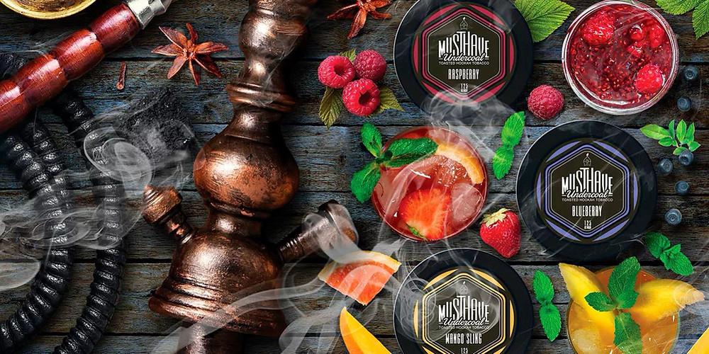 טבק פרימיום רוסי כהה מאסטהב