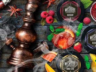 טבק MUSTHAVE (מאסטהב) - הטבק הרוסי הטוב בעולם!