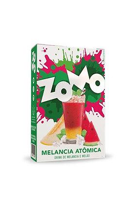 Zomo Melancia Atomica - משקה אבטיח עם מלון מתוק וטרי