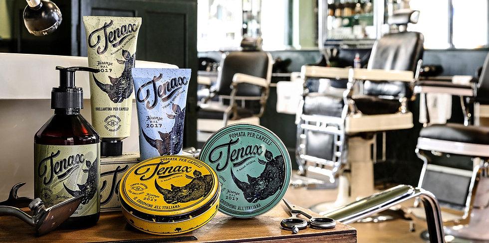 מוצרים איכותיים למספרות לעיצוב השיער