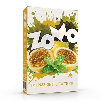 ZOMO PASSION FRUIT WITH MINT