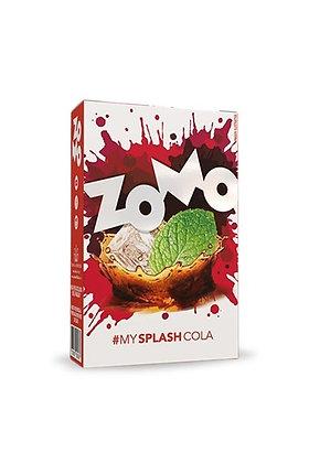 Zomo My Splash Cola - קולה קרה וצוננת