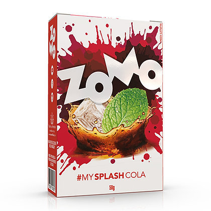 ZOMO MY SPLASH COLA