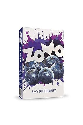 Zomo Blueberry - אוכמניות טריות