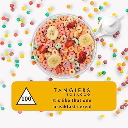 TANGIERS It's Like That One Breakfast Cerel  - טבק טנג'ירז דגני בוקר