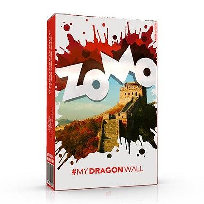 Zomo Dragon Wall