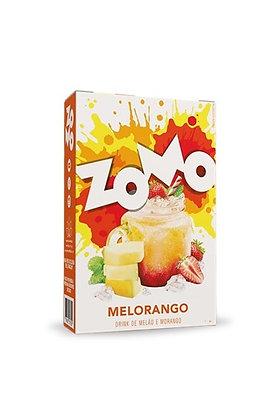 Zomo Melorango - משקה אקזוטי מלון מתוק ותות טרי