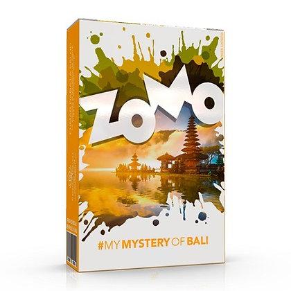 Zomo Mystery of Bali