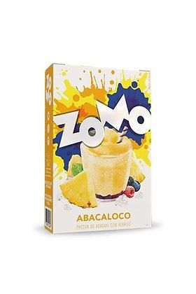 Zomo Abacaloco - מיקס אננס ופטל, משקה קיצי ומרענן