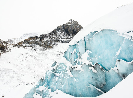 Written in ice: 10,000 years of glacier history in Garibaldi Provincial Park