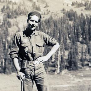 Bill Mathews, giant of Sea-to-Sky Geology