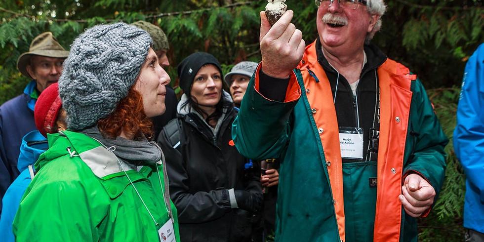 2019 Fungus Among Us Mushroom Festival