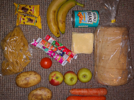 Why the free school meal parcels were so unacceptable