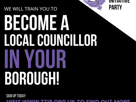 What is a local councillor and how do I become one?