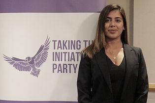 Indira Kaler – Branding and Marketing