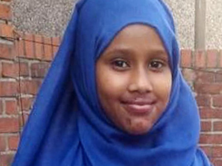Why Is there no further inquiry into her death? Justice for Shukri!