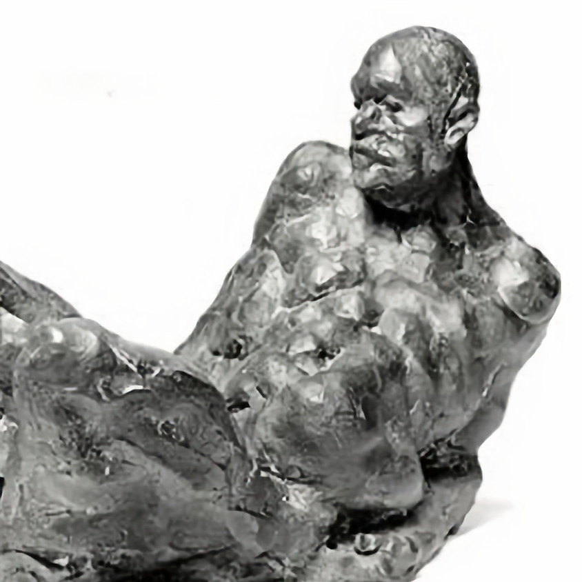 Sculpting and Drawing Workshop with Simon Kogan