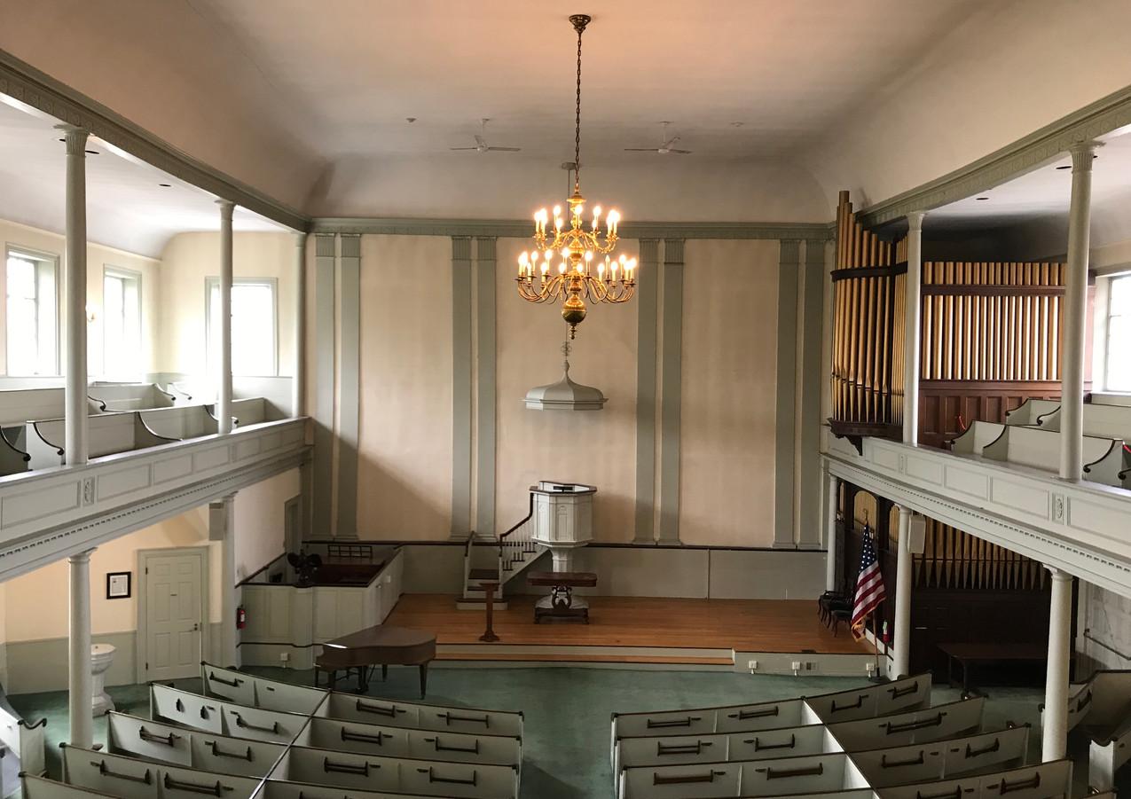 Murray Hall