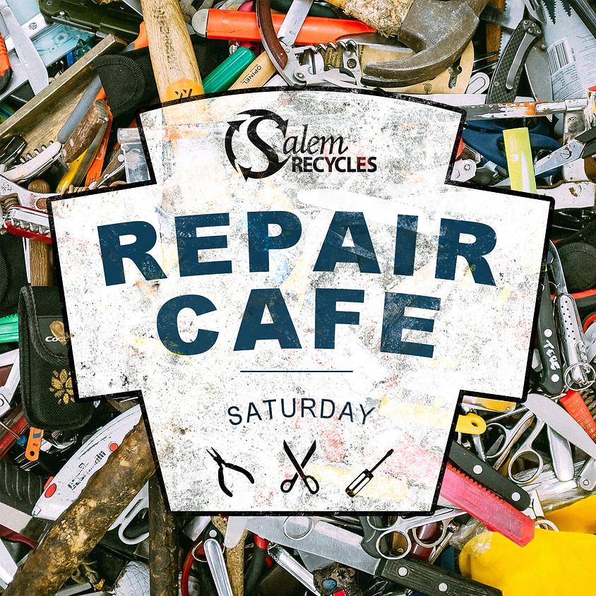 Repair Cafe POSTPONED Check back for updates