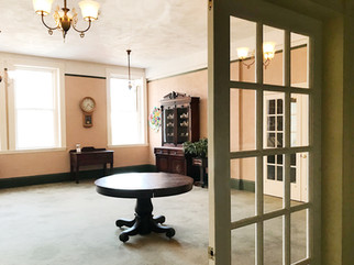 Anna Hill Room