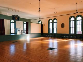 Bolles Hall