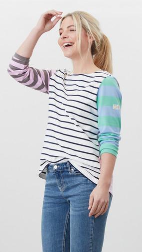 Stripes & More Stripes