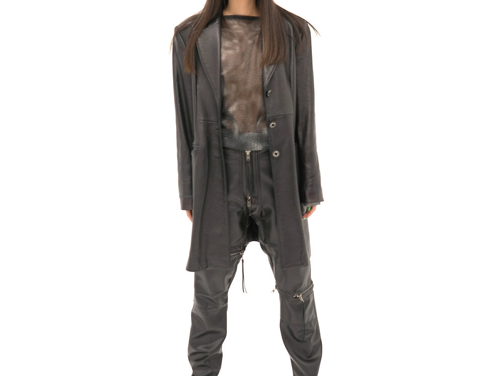 STORM BLACK TRENCH
