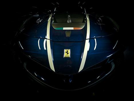 Ferrari Art