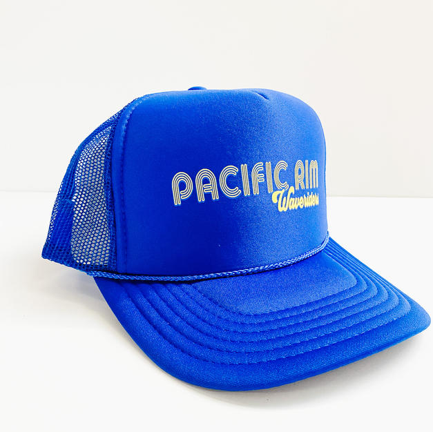 Adult Hat-Royal Blue