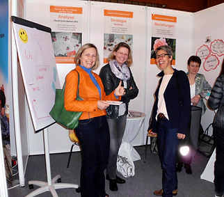 Unternehmerinnen aus Heidelberg