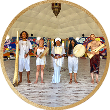 Sacred Dharmamkaya Ceremony