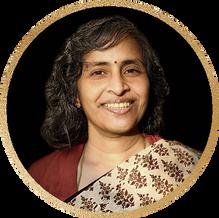 Saraswathi Vasudevan