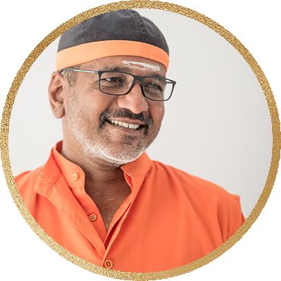 Swami Mitrananda