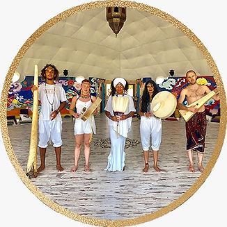14 Rita Hraiz and the Dhanakaya Musicians